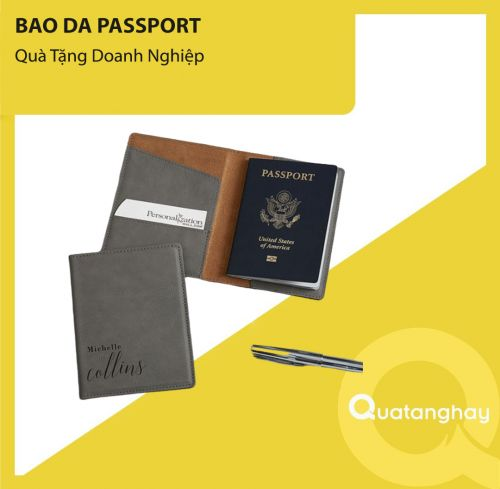 Bao Da Passport