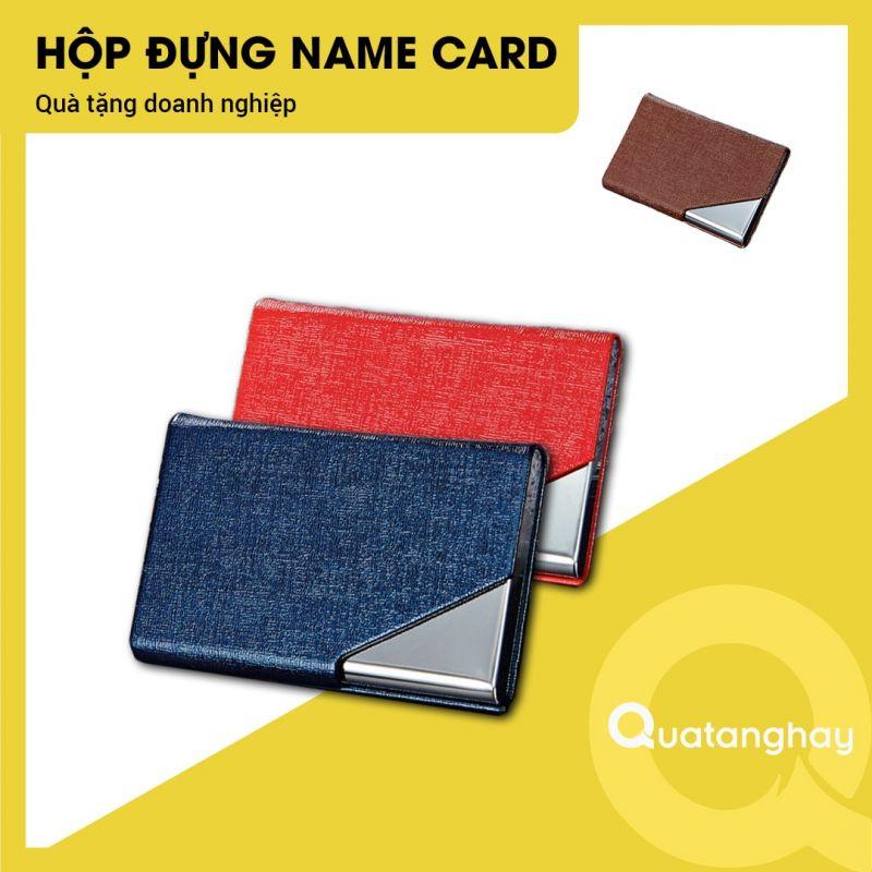 Hộp Đựng Namecard