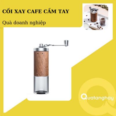 CỐI XAY CAFE CẦM TAY